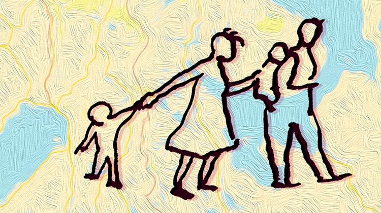 Venäläisen sateenkaariparin lapsi ei saanut suojelua Suomesta
