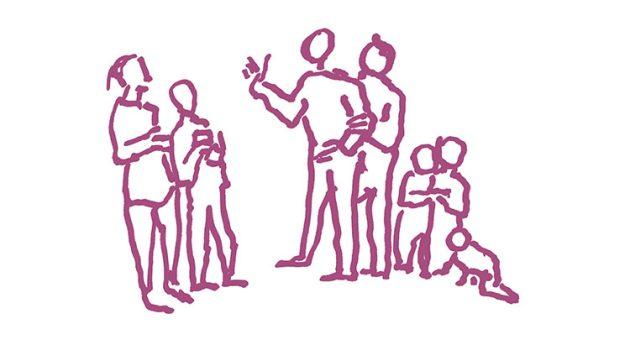 Lapsenhuoltolaissa sopimusvapaus jäämässä puolitiehen