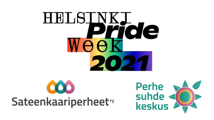 Helsinki Pride -viikko 2021